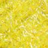 Premium Pearl Chenille fl. gelb zum Fliegenbinden unter Fliegenbindematerial bei Flyfishing Europe