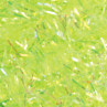 Premium Pearl Chenille fl. chartreuse zum Fliegenbinden unter Fliegenbindematerial bei Flyfishing Europe
