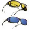 Cocoons OverX Polarisationsbrillen für Brillenträger