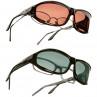 Vistana OverX Aufsatzbrillen Polarisationsbrillen