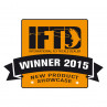 Simms Rivertek 2 Boa Watschuh - IFTD 2015 Sieger