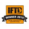 Gewinner des IFTD Preises 2015; das Simms Frauen Langarm-Shirt Solarflex  zum Fliegenfischen bei Flyfishing Europe