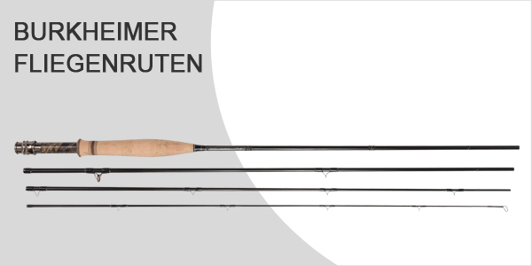 Burkheimer Fliegenruten