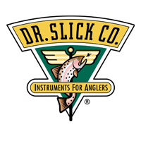 Dr. Slick Fliegenfischer Werkzeuge und Bindewerkzeuge Fliegenbinden