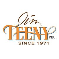Jim Teeny Fliegenschnüre, Backing, Vorfächer und Vorfachmaterial