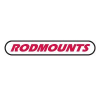 Rodmounts Rutenhalter für das Auto des Fliegenfischers