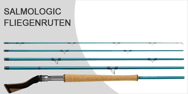 Salmologic Fliegenruten