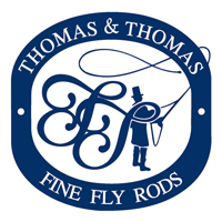 Thomas&Thomas Fliegenruten bei Flyfishing Europe