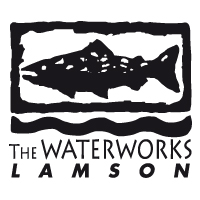 Waterworks - Lamson Fliegenrollen bei Flyfishing Europe