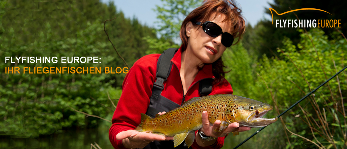 Flyfishing Europe Blog